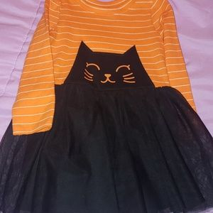 Halloween Spooktacular Dress